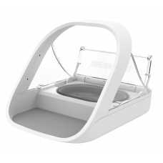 SureFlap / SureFeed Microchip Pet Feeder (including batteries & collar tag)