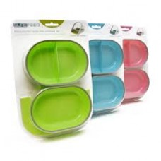 Bowls & Mat Set for SureFlap Microchip Pet Feeder